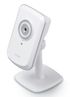 D-Link DCS-930L Angle View