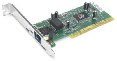 D-Link DGE-530T 10/100/1000 Gigabit Desktop PCI Adapter