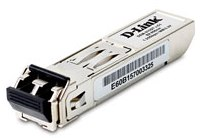 D-Link DEM-311GT 1000BASE-SX Mini Gigabit Interface Converter