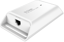DPE-301GS 1-Port Gigabit PoE Splitter
