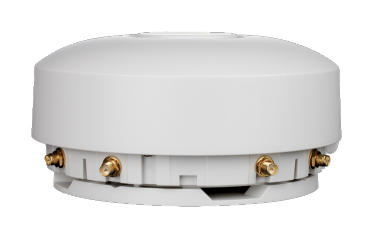 D-Link DWL-6600AP Back View