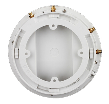 D-Link DWL-6600AP Bottom View