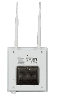 D-Link DAP-2360 Bottom View