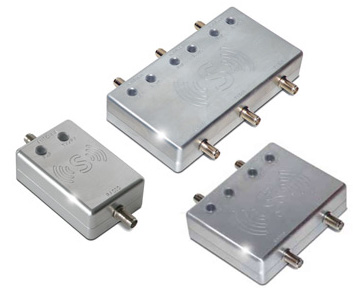 Symmetry Wireless True Gain Modules
